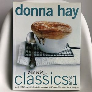 Other - Modern Classics Book 1, Donna Hay